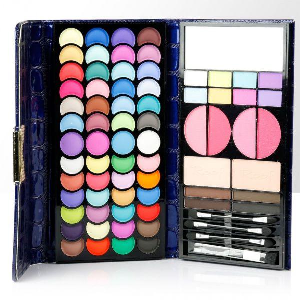 ROOF®  Paleta 70 barev na líčení R5034W