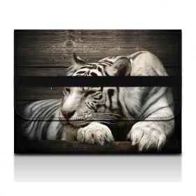 Huado filcové desky na dokumenty A4 - Tygr sibiřský