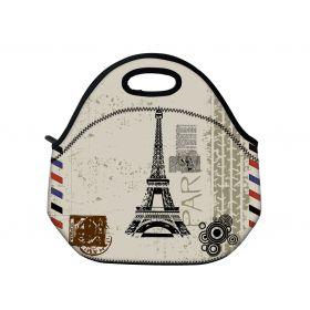 Huado termotaška z neoprénu- Paříž