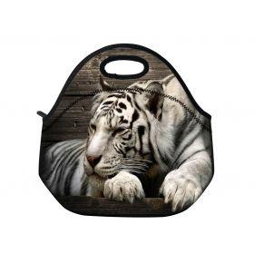 Huado termotaška z neoprénu- Tygr sibiřský
