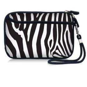 Huado kosmetické pouzdro Zebra