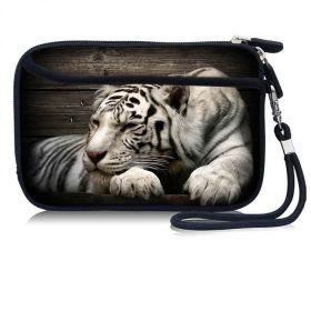 Huado kosmetické pouzdro Tygr sibiřský