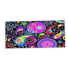 HUADO podložka na stůl 90 cm x 40 cm  Picasso style