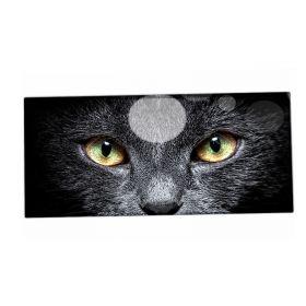XXL podložka pod myš HUADO Kočičí oči