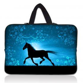 """Huado taška na notebook do 10.2"""" Kůň"""