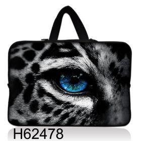 """Huado taška na notebook do 10.2"""" Leopardí oko"""
