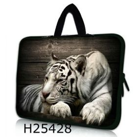 """Huado taška na notebook do 10.2"""" Tygr sibiřský"""
