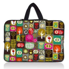 """Huado taška na notebook do 14.4"""" Etno style"""