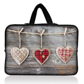 """Huado taška na notebook do 12.1"""" Love time"""