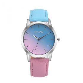 Oktime Dámské hodinky Tyrkys