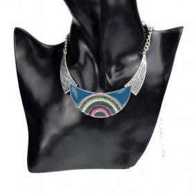Masívní etno náhrdelník Celest