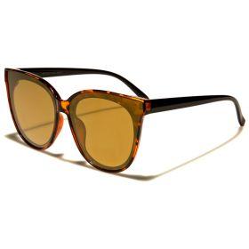 EYE dámské sluneční brýle Kočičí oči ED11018G