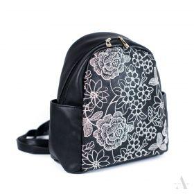 ArtOfPolo batůžek Urban elegance Černý