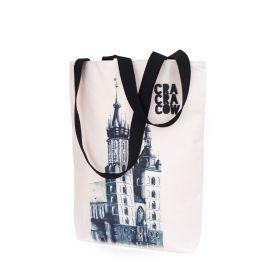 ArtOfPolo bavlněná nákupní taška CRACOW