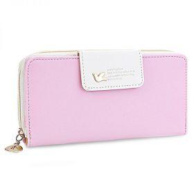 Cheer dámská peněženka Růžová