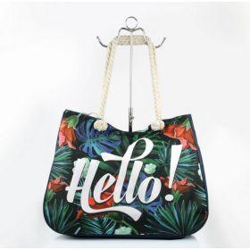 Plážová taška HELOO Color