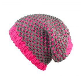 ArtOfPolo dámská čepice růžová Tea