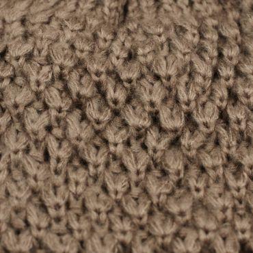 ArtOfPolo dámská čepice Paní zima Zelená
