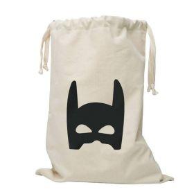 Bavlněný vak na hračky a prádlo Batman