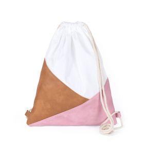 ArtOfPolo stahovací vak Triangles Color