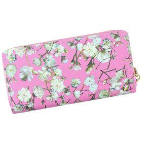 Jessica Dámská peněženka Magnólie Růžová