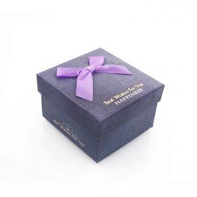 Dárková krabička na hodinky Happines