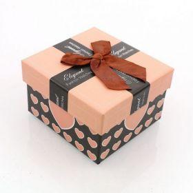 Dárková krabička na hodinky Elegant