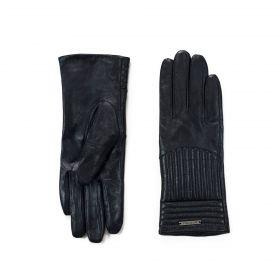 ArtOfPolo dámské kožené rukavice Rider černé