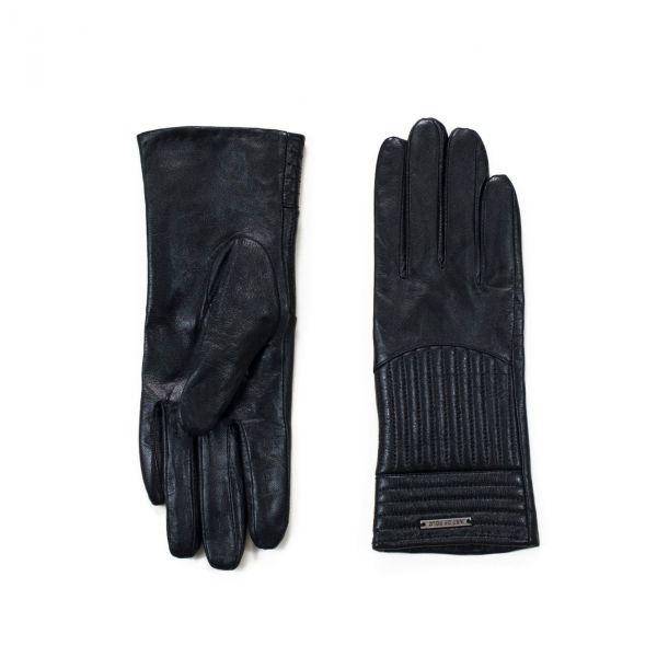 52762898058 ArtOfPolo dámské kožené rukavice Rider černé - foxstar.cz