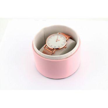 Box na šperky a hodinky tuba s mašlí
