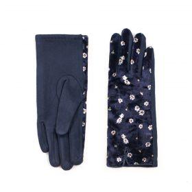 ArtOfPolo dámské Velver rukavice Antwerpia