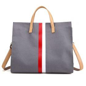 Dámská plátěná kabelka Shopper Bags