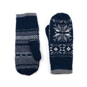 ArtOfPolo rukavice palčáky Modré