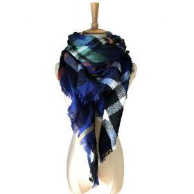 Blanket Dámský šátek Granát 210 cm