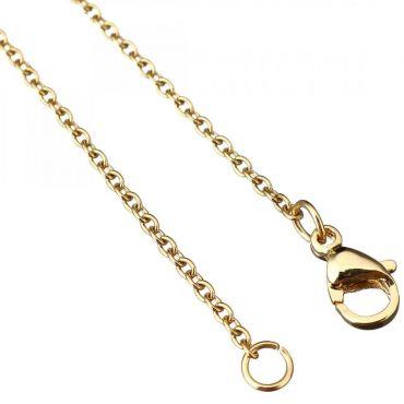 Souprava šperků z chirurgické oceli Srdce