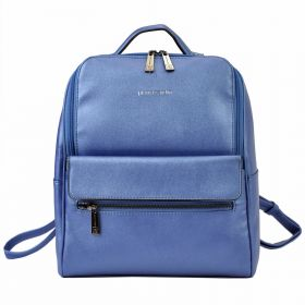 Pierre Cardin dámský IZA batoh Modrý