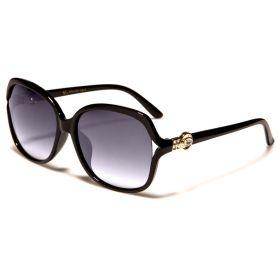 VG dámské sluneční brýle se zirkony RS1931A