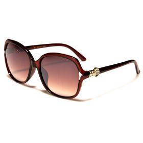 VG dámské sluneční brýle se zirkony RS1931E