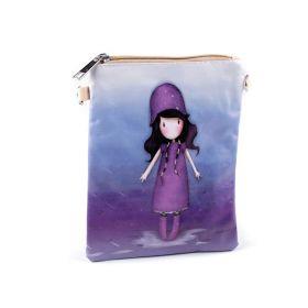 Dívčí kabelka přes rameno Holka violet