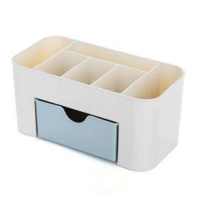 Fuzio Box na kosmetiku Cherise Tyrkys