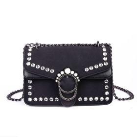 Mary dámská crossbody kabelka s perličky