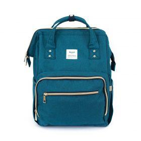 Himawari školní batoh nr12 Modrý