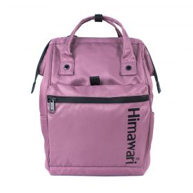 Himawari školní batoh NR10 Růžový