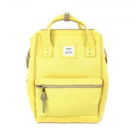 Himawari městský batoh NR7 Žlutý