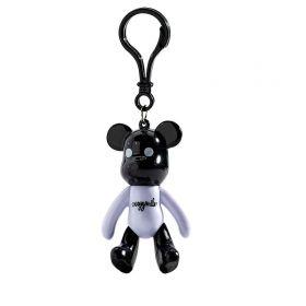 Přívěšek na kabelku na klíče na batoh Myšák