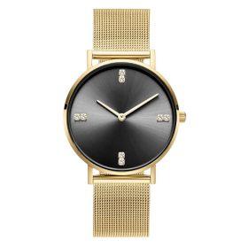 Classy dámské hodinky Solte Zlaté