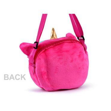 Dětská plyšová kabelka jednorožec Mint