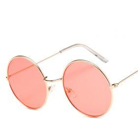 Dámské sluneční brýle Lenonky LENONKI růžové