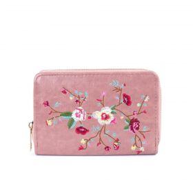 Dámská peněženka Paradise Růžová
