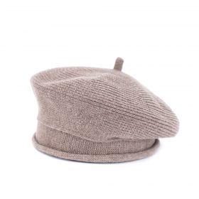 Dámský baret Candela Béžový
